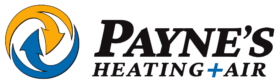 Payne's Heating and Air Conditioning